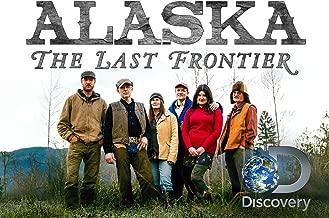 Alaska The Last Frontier Season 5