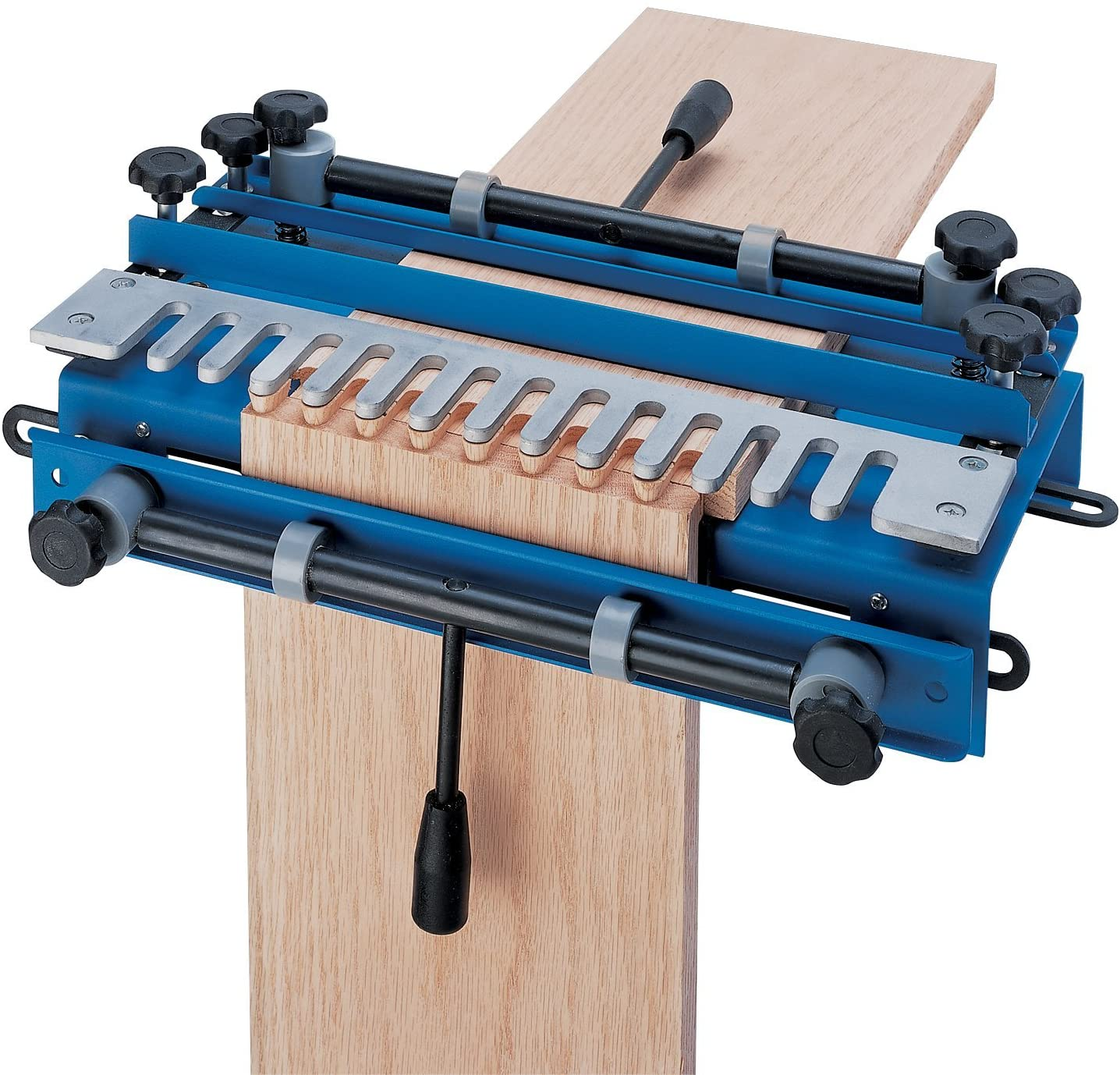 Woodstock Dovetail Jig: D2796 Dovetail Jig with Aluminum Template