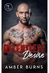 Relentless Desire (Relentless Romances Book 1) Kindle Edition