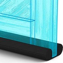 """Everlasting Comfort Under Door Draft Stopper - Block 50% More Noise, Wind with 2"""" Foam Gap Seal - Fits Doors 30"""" - 36"""""""