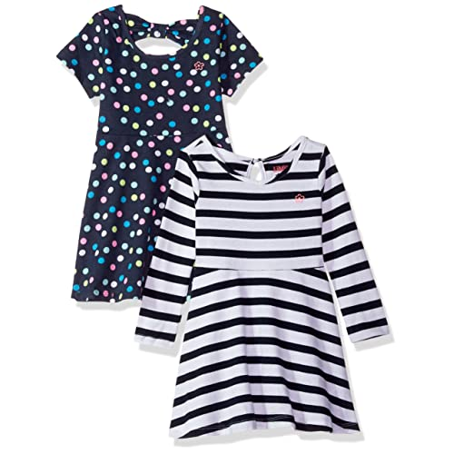 6d0137acf8 Limited Too Girls  Toddler 2 Pack Dress (More Styles Available)