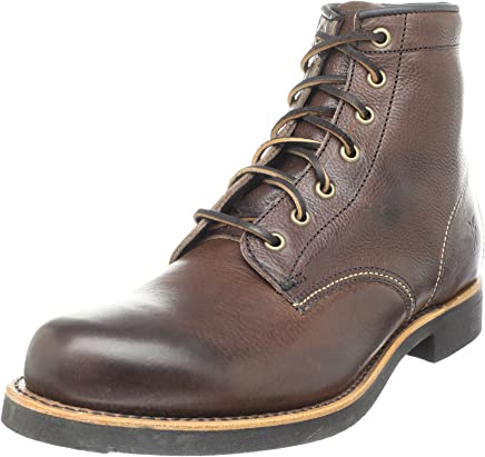 Frye Arkansas Mid Lace, Mens Boots