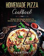 Pizza Recipe Bbc