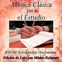 Música Clásica para el Estudio