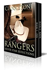 Rangers: Silver-Star Seductions Kindle Edition