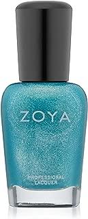 ZOYA Nail Polish, Zuza, 0.5 Fluid Ounce