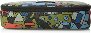 Switchback Case, Zippered Storage for School, Work, Travel