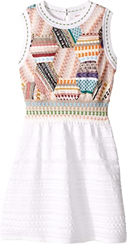 Missoni Kids - Mini Miss Dress (Big Kids)