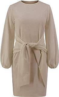 Women's Autumn Winter Cotton Long Sleeves Elegant Knitted...