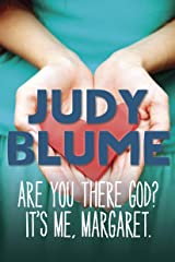 Are You There God? It's Me, Margaret Kindle Edition