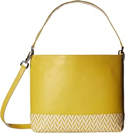 Yellow/Chevron