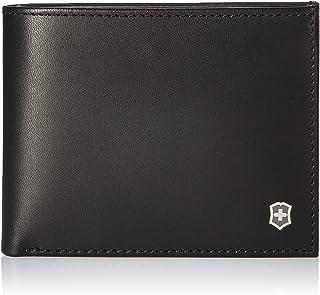 Victorinox Altius Edge Appolonios Slim Bi-fold Wallet With Rfid Accessory