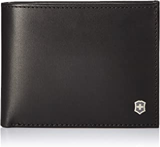 VICTORINOX Altius Black Men's Wallet (601997)