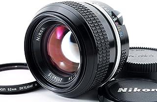 Nikon ニコン NIKKOR 50mm F1.4 単焦点