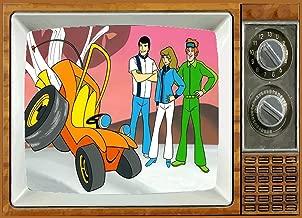 SPEED BUGGY TV Fridge MAGNET 2