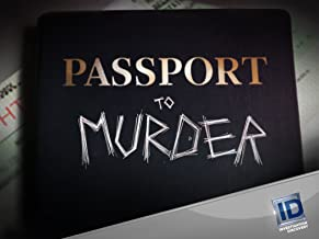 Passport to Murder Season 1