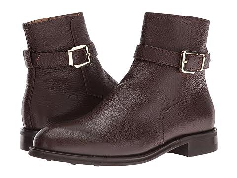 Leather Zip Chelsea Boot Del Toro T3vzt8e