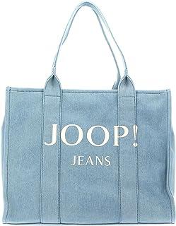 Joop! denim aurelia Shopper xlhz Farbe lightblue Tasche Umwelttasche