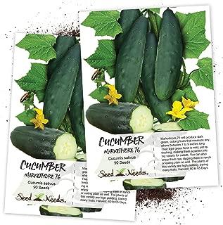 cucumber marketmore 70