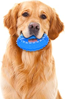 NWK Pet Product Freezable Cooling Teether Chew Toy for Puppies