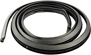 1979-1993 Mustang Sunroof Glass Rubber Weatherstrip Seal