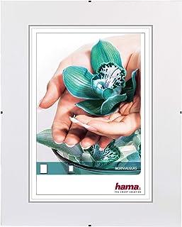comprar comparacion Hama 63030 - Marco de Vidrio para Fotos, 30x40
