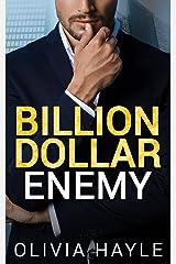 Billion Dollar Enemy (Seattle Billionaires Book 1) (English Edition) Format Kindle