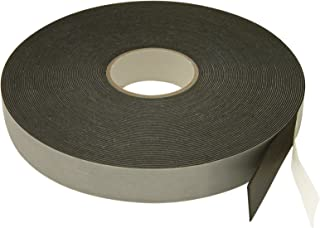 J.V. Converting DC-PEF06A/BLK1536006 JVCC DC-PEF06A Double Coated Polyethylene Foam Tape: 1/16