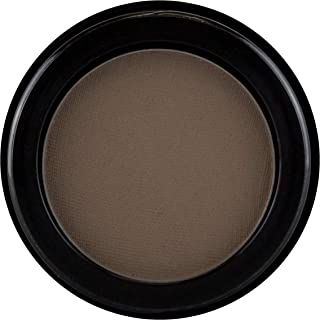 Billion Dollar Brows Eyebrow Powder for All Day Eyebrow Color and Easy Removal, Taupe - Cruelty Free