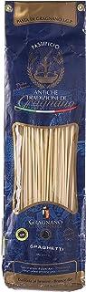 Antiche Tradizioni di Gragnano Spaghetti Italian Durum Wheat Semolina Pasta Bronze Die - 500 gm