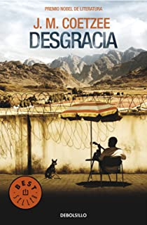 Desgracia (Spanish Edition)