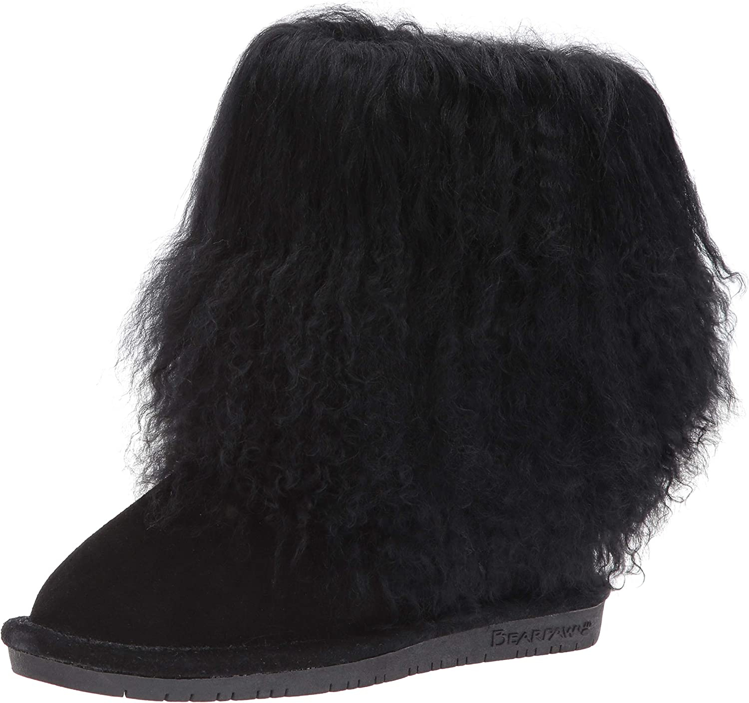 Limited price BEARPAW Boo Youth New products, world's highest quality popular! Boot