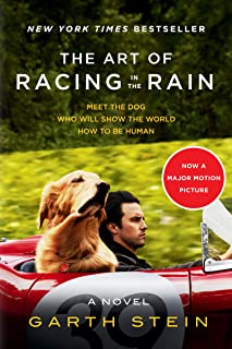 Art of Racing in the Rain Tie-In