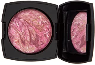 Karaja Gold and Bronze Face Powder Number 18, Purple Pink