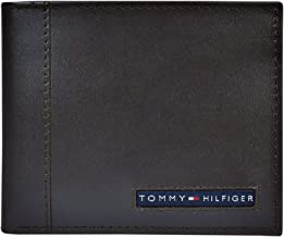 محفظة البطاقات باسكيس من تومي هيلفجر