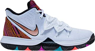 Nike Kids GS Kyrie 5 BHM Basketball Shoe