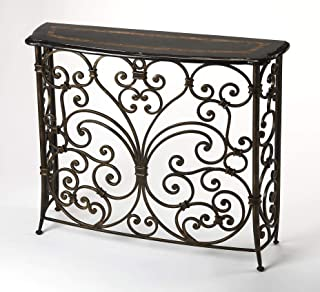Best butler console table Reviews