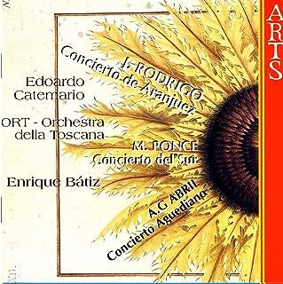 Concierto Del Sur: II. Andante (Ponce)
