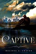 Captive: Immortals of Indriell (Book 3)
