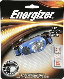 Energizer HDL2BU1CS LED Headlight (Assorted color)