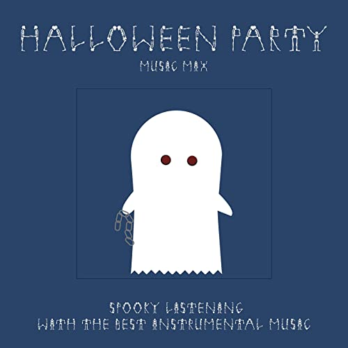 Halloween Party Music Mix - Spooky Listening and Instrumental Music