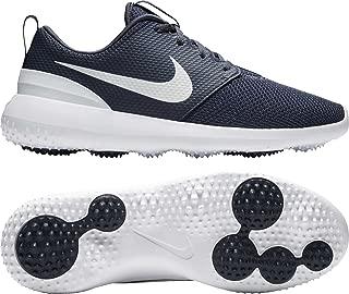Roshe G Golf Shoes (Thunder Blue/White, 9 D(M) US)