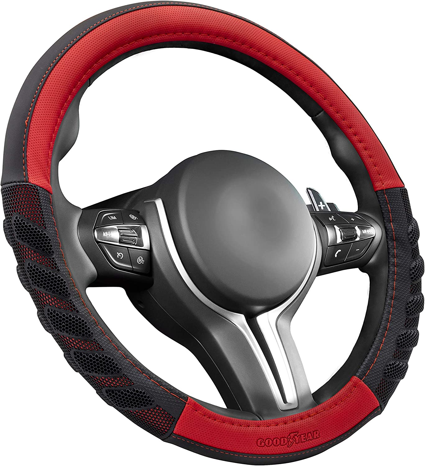 70% OFF Outlet Direct sale of manufacturer GOODYEAR GY1644 High Race Performance No Wheel Cover Steering