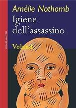 Igiene dell'assassino (Italian Edition)