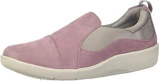 Clarks Women's Sillian Paz Sneakers