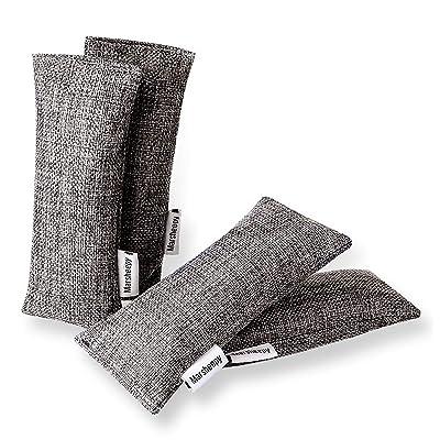 Marsheepy Charcoal Shoe Deodorizer Bags