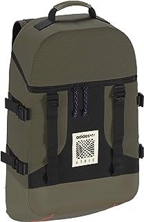 Adidas Backpack L Sac à Dos Loisir, 25 cm, 45 liters, Vert (Carace)