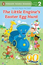 The Little Engine's Easter Egg Hunt