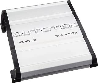 Autotek 2 CHNL SUPR SPRT AUTO AMP
