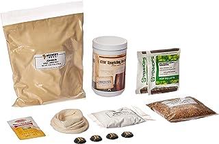 Brewer's Best American Amber Homebrew Beer Ingredient Kit
